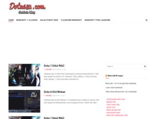 dota682.com screenshot