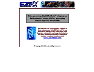 doterra-aromatics.com screenshot
