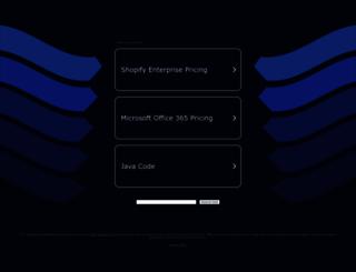 dotnettips.info screenshot