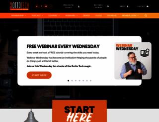 dottotech.com screenshot