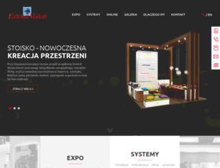 dotyk.pl screenshot