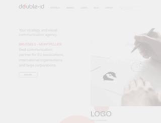 double-id.com screenshot