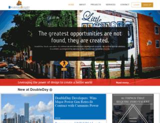 doubledayequity.com screenshot