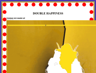 doublehappiness.ilikenicethings.com screenshot