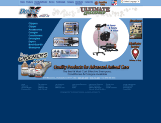 doublekindustries.com screenshot