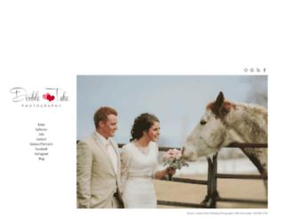 doubletakeportraits.com screenshot