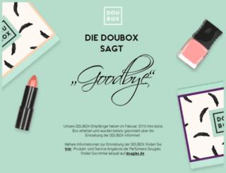 doubox.de screenshot