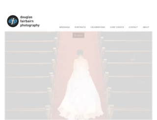 dougfairbairn.zenfolio.com screenshot