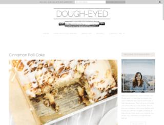 dougheyed.com screenshot