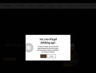douglaslaing.com screenshot