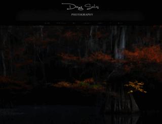 dougsolisphotography.com screenshot