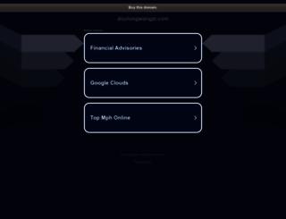 doulongwangzi.com screenshot