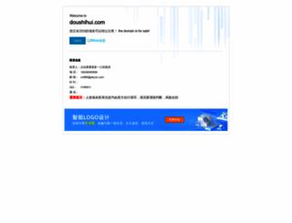 doushihui.com screenshot