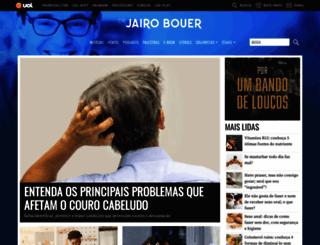 doutorjairo.uol.com.br screenshot