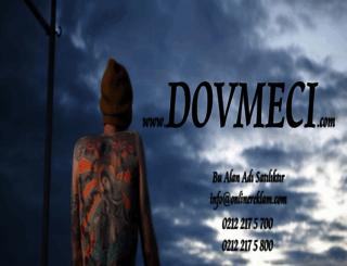dovmeci.com screenshot