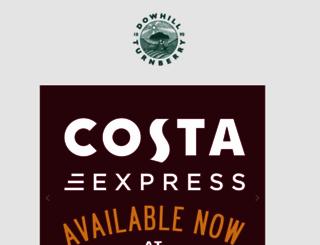 dowhillfarm.co.uk screenshot
