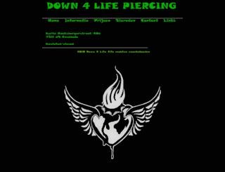 down4life.nl screenshot