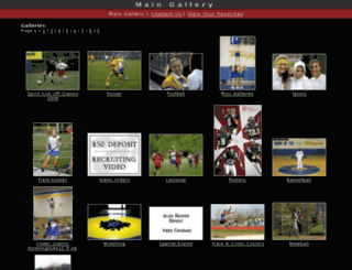 downingtownsports.exposuremanager.com screenshot