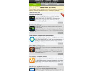 download-android-mobile.blogspot.com screenshot