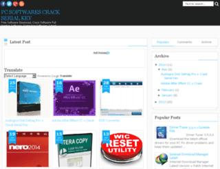 download-freesoftwares.blogspot.cz screenshot