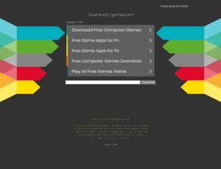 download-game.com screenshot