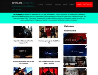 download-games-ps4-free-full-iso.blogspot.com screenshot