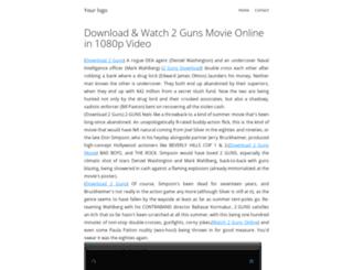 download-guns-2-movie.portfolik.com screenshot