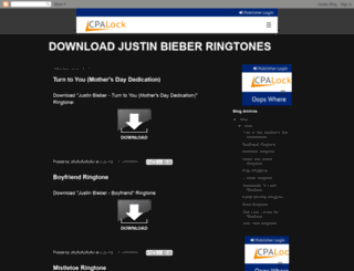 download-justin-bieber-ringtones.blogspot.co.at screenshot