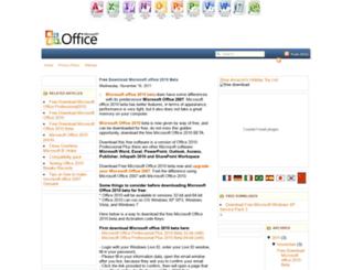 download-microsoft-office-2007-rudi.blogspot.com screenshot