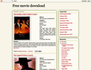 download-movie-free-torrent.blogspot.com screenshot