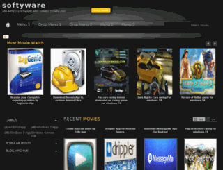 download-softwarey.blogspot.com screenshot