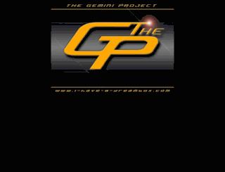 download.blue-panel.com screenshot