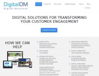 download.digitaldm.com screenshot
