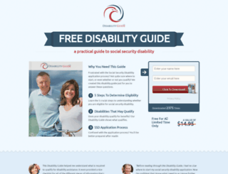 download.disabilityguide.com screenshot