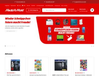 download.mediamarkt.de screenshot