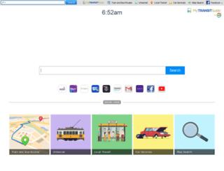 download.mytransitguide.com screenshot