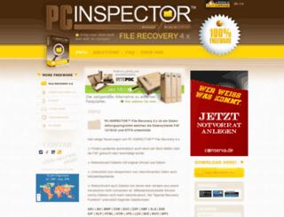 download.pcinspector.de screenshot