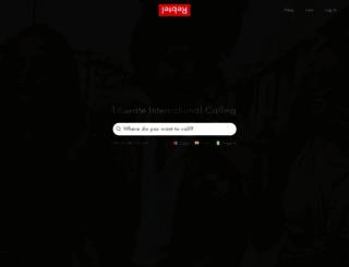 download.rebtel.com screenshot