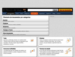 download.rincondelvago.com screenshot