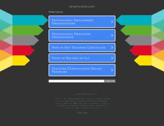 download.sinphyutaw.com screenshot