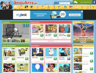 download.spielaffe.de screenshot