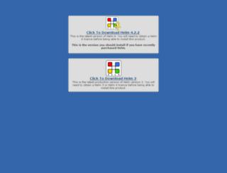 download.webhostautomation.net screenshot