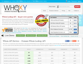 download.whoxy.com screenshot