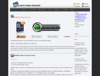 download.winmpg.com screenshot