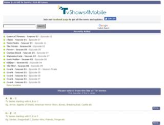 download3.o2tvseries.com screenshot