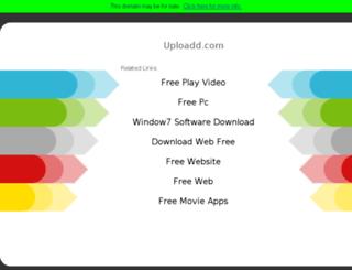 download5.uploadd.com screenshot