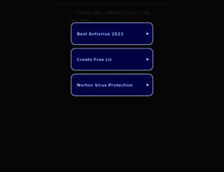 downloadconvertvideo.com screenshot