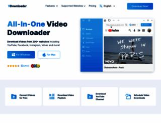 downloader9.com screenshot