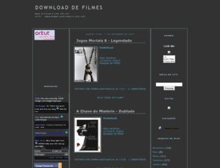 downloadfilmes10.blogspot.com screenshot