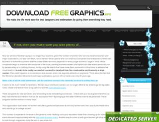 downloadfreegraphics.info screenshot